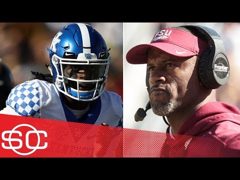 Paul Finebaum on Week 9 NCAA Football: Florida State, Kentucky, Northwestern | SportsCenter
