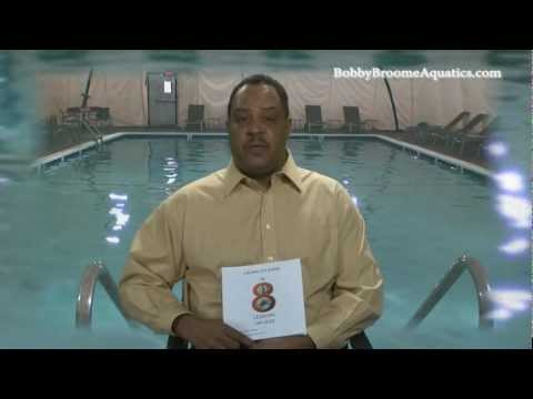 Learn to Swim in 8 Lessons or Less Instructional DVD Introduction