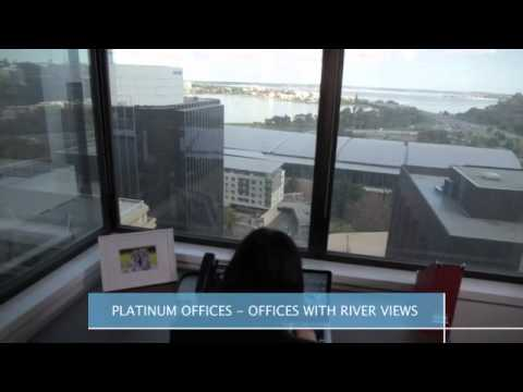 Executive Offices - Liberty's Platinum Package