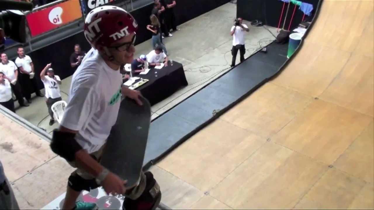 6c894a2477 TNT Energy Drink apresenta Challenge - Skate - YouTube