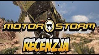 Motorstorm (PS3) - recenzja