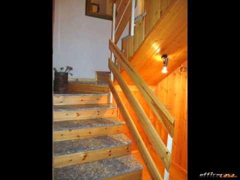 Caspoggio: villa a schiera oltre 5 locali in vendita