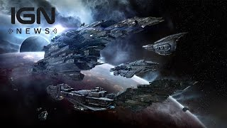 EVE Online Going Free-to-Play After 13 Years - IGN News