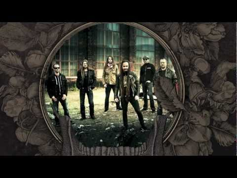 AMORPHIS - Shades Of Gray (OFFICIAL LYRIC VIDEO)