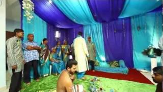 Indian Engagement   Subra & Veni   Kovil Sri Thirumurugan Temple   Setapak   maalai mangum neram