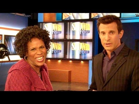 Showbiz on Facebook - Janet Hubert - YouTube