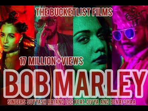 Bob Marley 1O MILLION +| HD |Gaana.official | Suyyash Rai | Star Boy LOC | Benafsha| Divya | Jaymeet