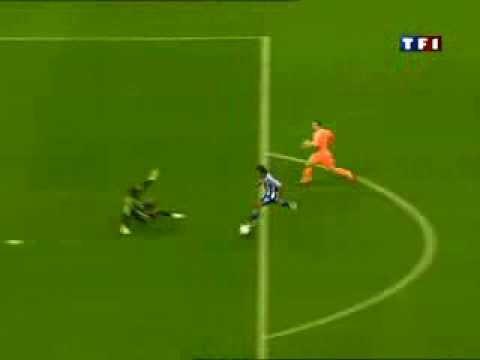 But tarik Sektioui Porto vs OM
