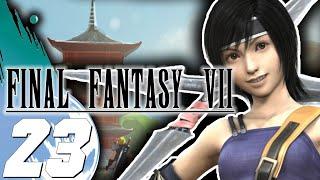 WUTAI│FINAL FANTASY VII│Retraducido y Gameplay al 100%│Parte 23