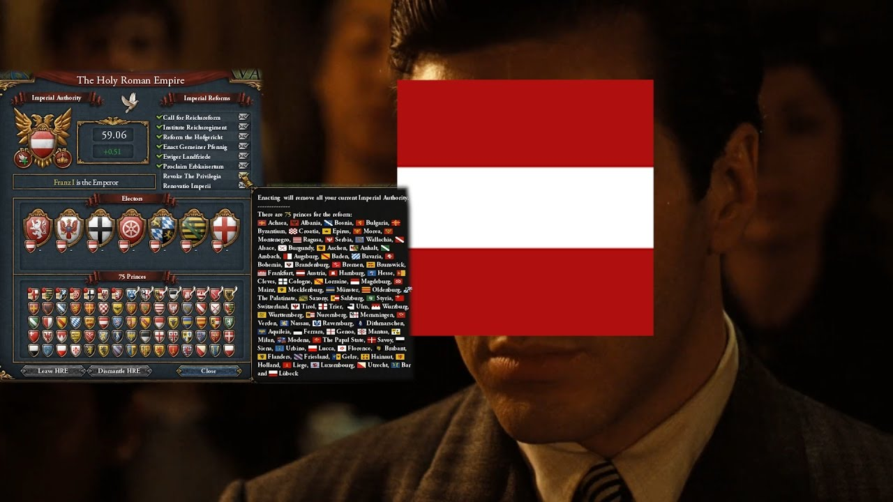 List of Synonyms and Antonyms of the Word: eu4 meme