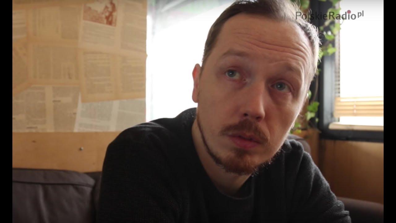 Antoni Syrek-Dąbrowski o nowotworze: to nie było śmieszne – WYWIAD