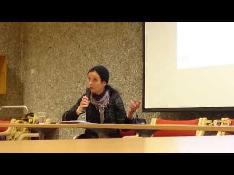 Annette Svae om åpne russcener for MdG Bergen