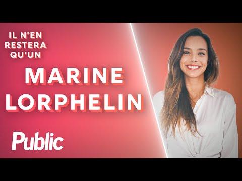 [INRQ] : Beauté, mode et voyages, Marine Lorphelin fait son choix