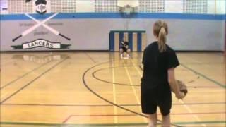 softball pitching tutorial