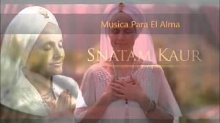 MÚSICA PARA EL ALMA. (Snatam Kaur) thumbnail