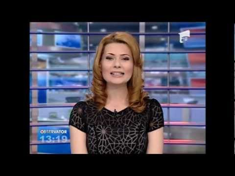 Reportaj Spy Pro la Observator Antena 1