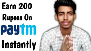 Earn Paytm Cash | Make money from paytm with Winzo App