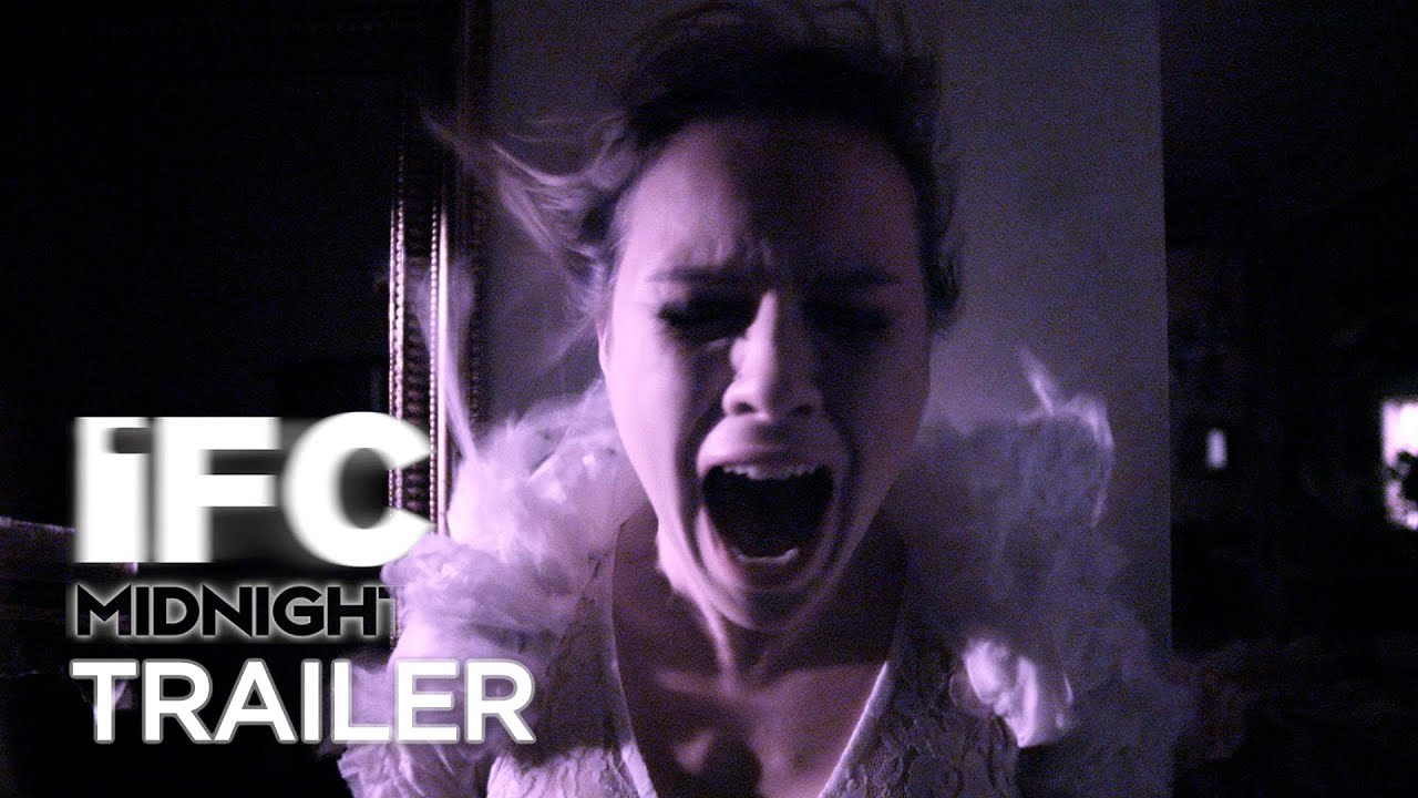 Download Hellions - Official Trailer I HD I IFC Midnight