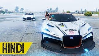 BUYING Bugatti (Truffade Thrax) For $3,000,000 From CASINO | GTA 5