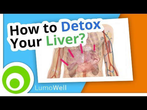 Liver cleanse: how to detox your liver? Diet, foods and natural tips