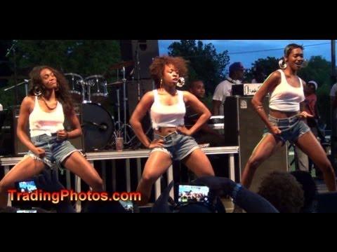 Baltimore Jerk Festival 2013