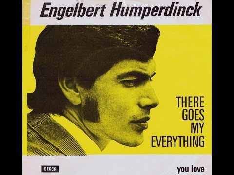 Am i that easy to forget lyrics engelbert humperdinck
