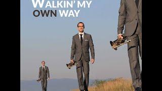 Martin Uherek - Walkin