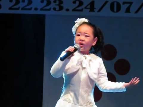 XXXI Campeonato Brasileiro de Karaoke, Kaori Yokota