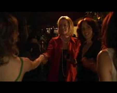 "The L Word-Phyllis-""Somewhere Over The Rainbow"""