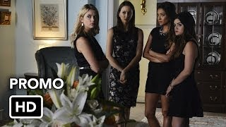 "Pretty Little Liars 5x03 Promo ""Surfing the Aftershocks"" (HD)"