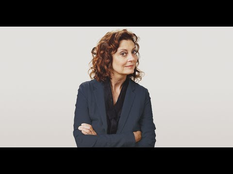 Rebuffing Sam Seder and Other Glib Libs on Susan Sarandon. The Case For The Revolution