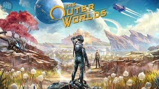 Out Of This World Fun | The Outer Worlds Gameplay | First Look