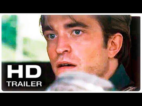 ДОВОД Русский Трейлер #2 (НОВЫЙ, 2020) Кристофер Нолан Action Movie HD