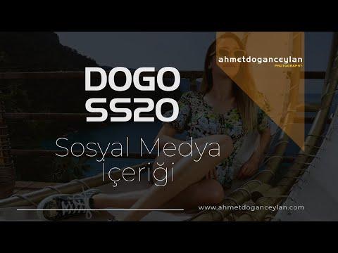 DOGO SS20