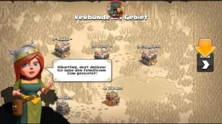 Clash of clans #2 kriegs log anschauen 😉