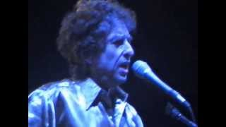 Bob Dylan, Man In The  Long Black Coat,Liverpool 26.06.1996