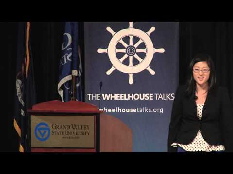 The Wheelhouse Talks: Megan Sall