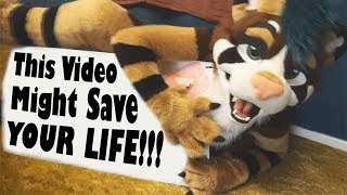 THIS VIDEO MIGHT SAVE YOUR LIFE!!!