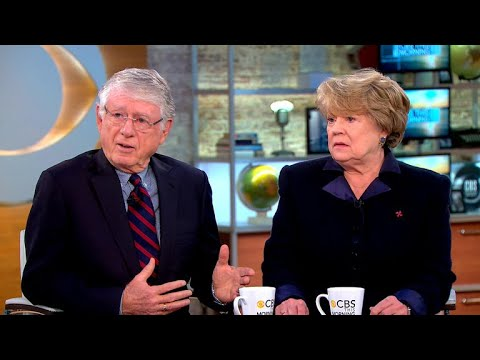 Ted and Grace Anne Koppel on COPD, third leading cause of death in U S