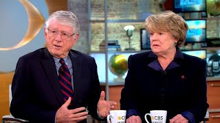 Ted and Grace Anne Koppel on COPD, third leading cause of death in U.S.
