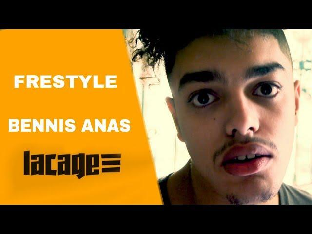 Bennis Anas Freestyle #AlloLacage