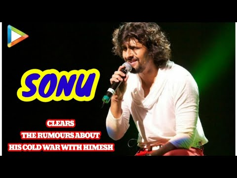 Sonu Nigam Interview - Bollywood Hungama Exclusive Part 2