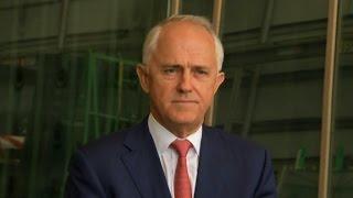 Trump, Australian PM have heated conversation