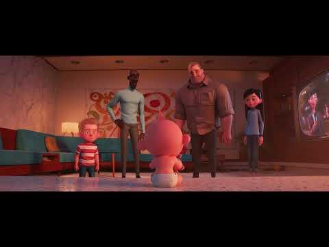 Disney.Pixar's Incredibles 2 | Clip | Cookie | Disney Arabiaиз YouTube · Длительность: 1 мин6 с