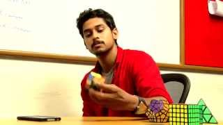 Chennai Boy's Amazing Talent - Master in Rubik's Cube - Guinness  record winners - No 5 In world