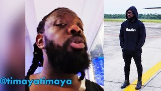 TIMAYA ISSUES WARNING TO ARTISTES THAT SHOWS OFF THEIR FAKE LIFE ON SOCIAL MEDIA
