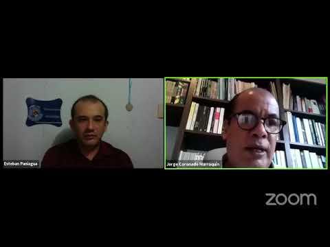 SITRAINA INFORMA 03. Entrevista con Jorge Coronado