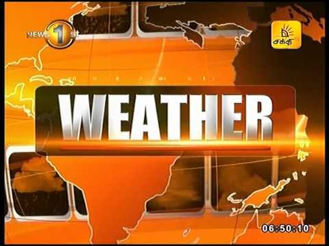News 1st Prime time Sunrise Shakthi TV 6 45 AM 26th May 2017