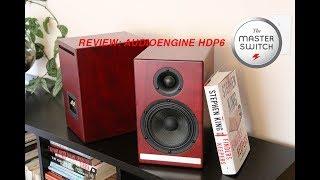 Review: Audioengine HDP6