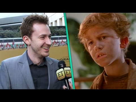The Kid From 'Jurassic Park' Is All Grown Up And Directing!